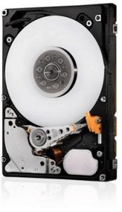 Жесткий диск HGST SAS 2.0 600Gb 0B26013 HUC109060CSS600 Ultrastar C10K900 (10000rpm) 64Mb 2.5