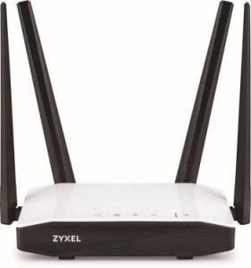 Интернет-центр Zyxel Keenetic Extra II 10/100BASE-TX
